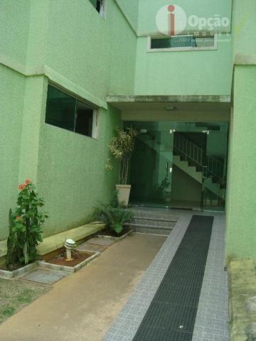 Apartamento residencial à venda, vila jaiara, anápolis. - Foto 2