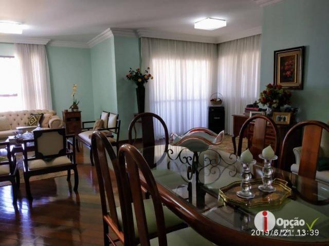 Apartamento à venda, 183 m² por R$ 690.000,00 - Jundiaí - Anápolis/GO - Foto 3