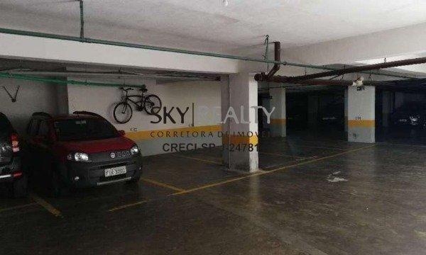 Apartamento à venda com 2 dormitórios em Vila guarani (z sul), Sao paulo cod:11986 - Foto 17