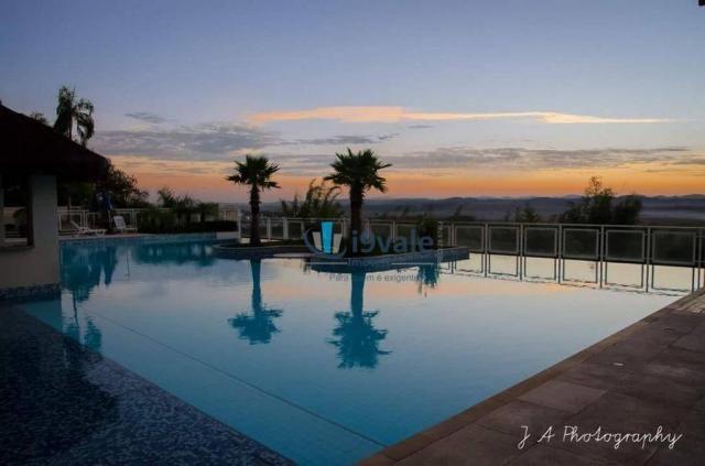 Excelente oportunidade - apartamento com 4 dormitórios à venda, 132 m² - jardim das indúst - Foto 12