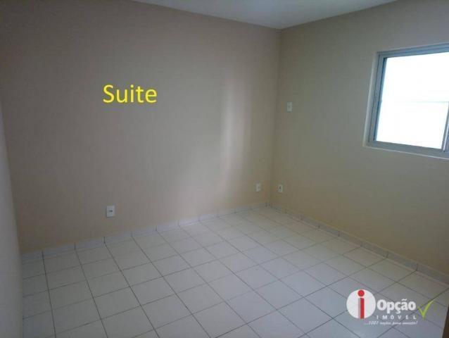 Apartamento à venda, 58 m² por r$ 120.000,00 - jardim suíço - anápolis/go - Foto 7