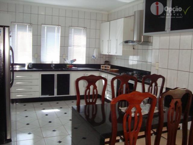 Apartamento com 5 dormitórios à venda, 257 m² por r$ 750.000,00 - cidade jardim - anápolis - Foto 6
