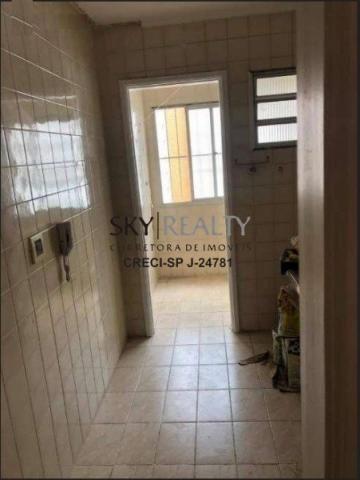 Apartamento à venda com 2 dormitórios em Vila guarani (z sul), Sao paulo cod:11986 - Foto 10