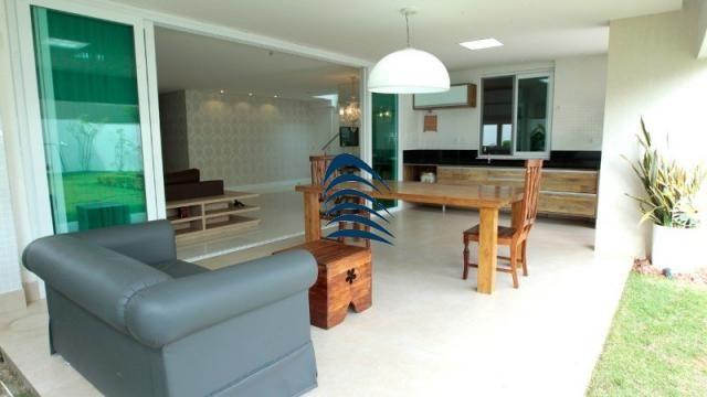Casa à venda com 4 dormitórios em Alphaville ii, Salvador cod:AD4566G - Foto 15