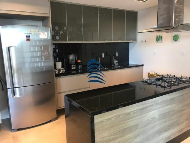 Casa à venda com 4 dormitórios em Alphaville ii, Salvador cod:AD1233G - Foto 20
