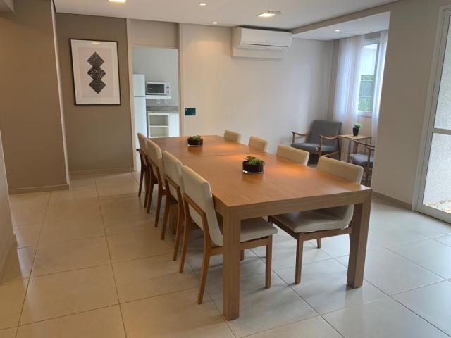 Apartamento com 2 dormitórios para alugar, 52 m² por r$ 1.600,00/mês - vila carioca - são  - Foto 19