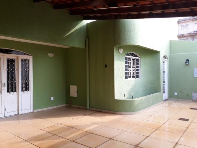Excelente casa 2 quartos, garagem 3 carros, base para sobrado Riacho Fundo II - Foto 17