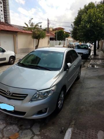 Corolla SEG 08/09 Urgente!!! - Foto 8