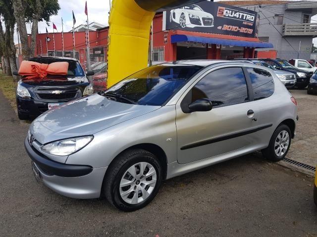 Peugeot 206 Flex - Financio 100% -