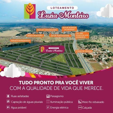 Loteamento Luzia Monteiro( Trindade -Goias) - Foto 3