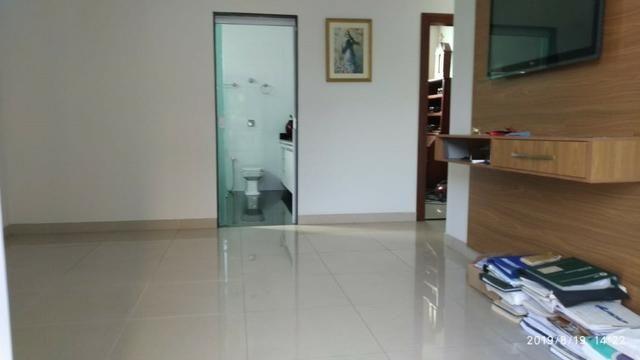 Apartamento em Ipatinga, 4 qts/suítes master, 190 m², 2 Elev . Valor 800 mil - Foto 3