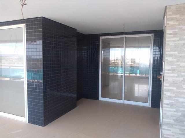 Vende um excelente apartamento de alto padrão na lagoa seca J. do note CE - Foto 12