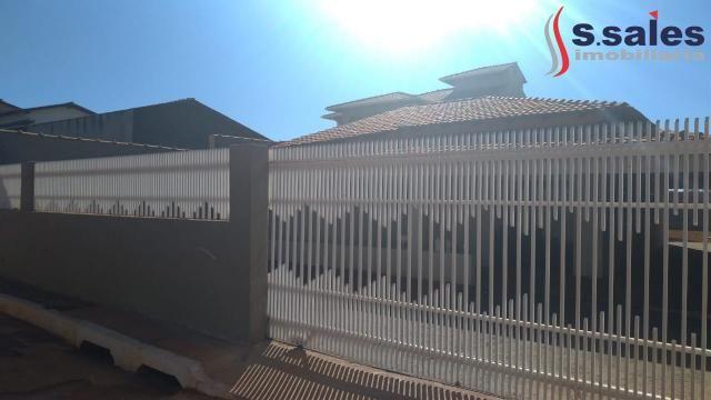 Casa à venda com 3 dormitórios em Setor habitacional vicente pires, Brasília cod:CA00161
