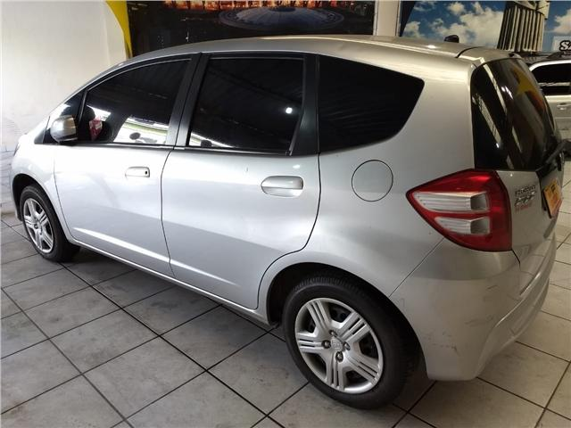 Honda Fit 1.4 dx 16v flex 4p manual - Foto 6
