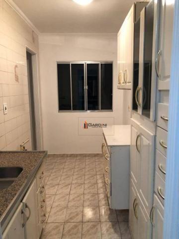 Minas Gerais - 56 M²-02 Dorms-01vaga-02Andar -Alto Ipiranga