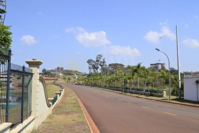Terreno a venda no condomínio Buganvile. Bairro Jardim Olhos D´ Água. - Foto 15