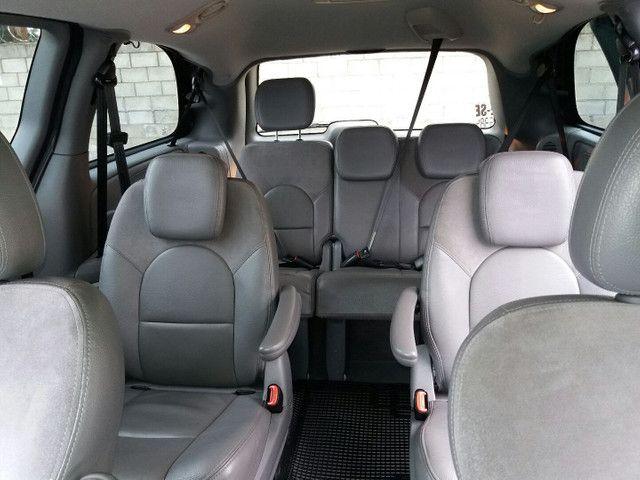 Chrysler Grd Caravan Limited Lindo - Foto 6