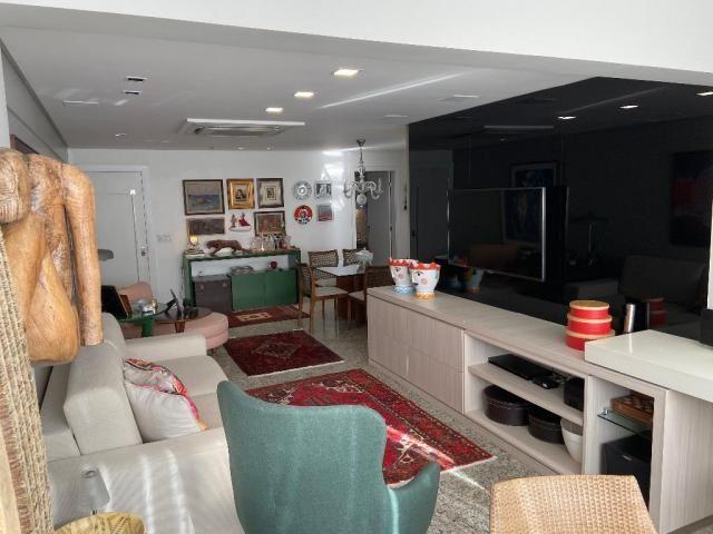 Apartamento com 3 dormitórios à venda, 146 m² por R$ 620.000 - Aldeota - Fortaleza/CE - Foto 6