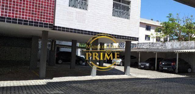Apartamento com 3 dormitórios à venda, 75 m² - Benfica - Fortaleza/CE - Foto 4