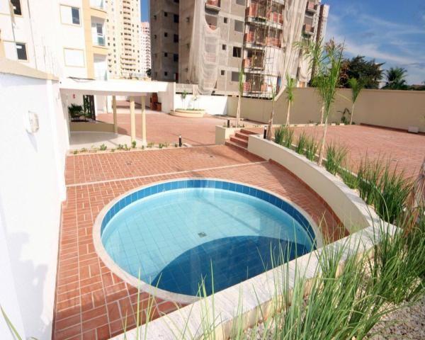 Apartamento com 4 quartos com 4 suítes - vista livre e sol da manha - Foto 7