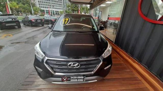 Hyundai Creta 1.6 16v flex pulse automático - Foto 2