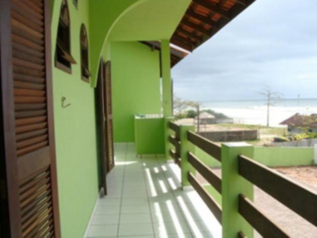 Lindo Sobrado Beira Mar - Itapoá