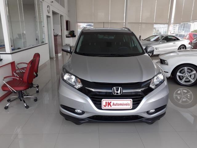 Honda HR-V Ex Cvt 2016 Nova - Foto 2