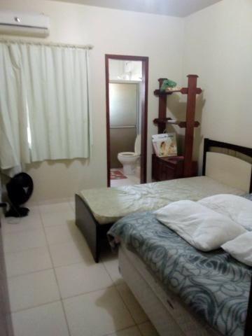 Casa em Itapoá com ar condicionado e wi-fi - Foto 6