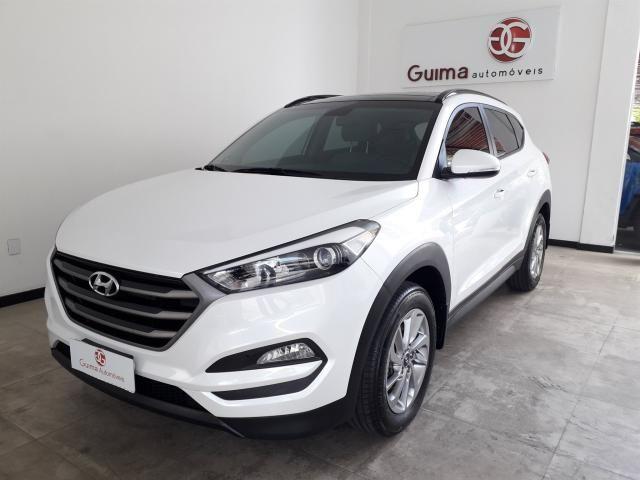 Tucson 2019 1.6 16V T-Gdi Gasolina Gls Ecosift