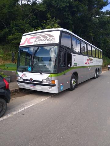 Vendo ônibus escania k113 Gv Paradiso 1500, Marcopolo ano 93 - Foto 3