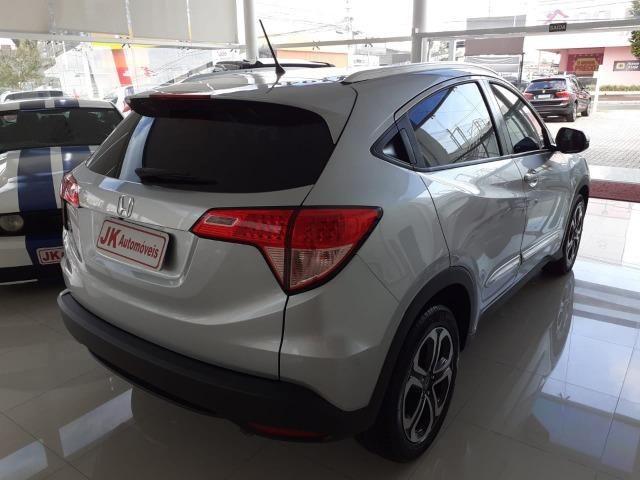 Honda HR-V Ex Cvt 2016 Nova - Foto 4