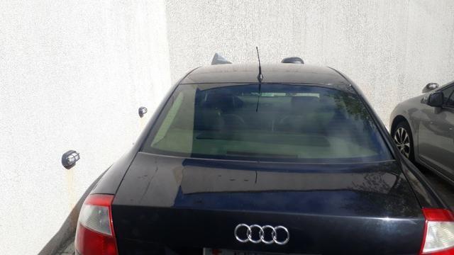 Vendo / Troco por carro menor - Foto 4