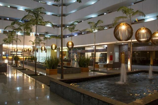 Diárias Hotel Le Jardin Caldas Novas - GO