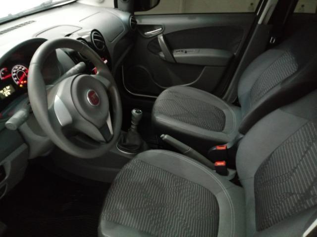 Fiat Palio Attractive 1.4 (impecavel) - Foto 12