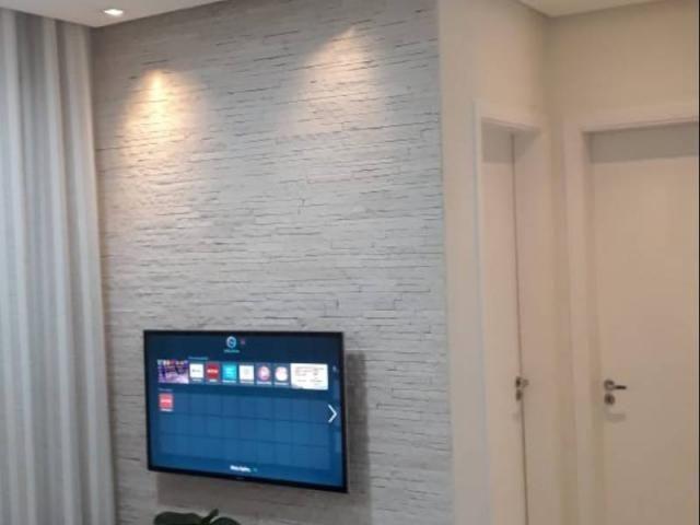 Apartamento à venda com 2 dormitórios em Ponte de sao joao, Jundiai cod:V0544 - Foto 14