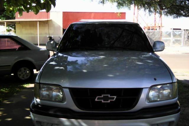 S10 Turbo diesel - Foto 12