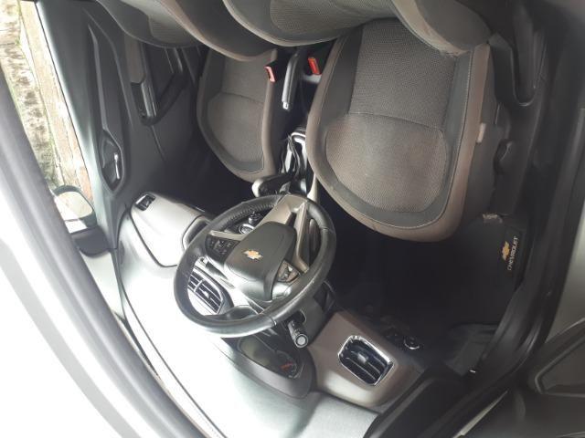 Carro Prisma 1.4 Ano 2015/2016 - Foto 6