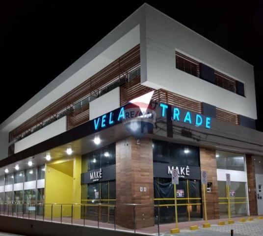 Loja para alugar, 45 m² por R$ 2.750,00/mês - Capim Macio - Natal/RN