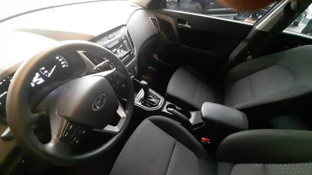 Hyundai Creta 1.6 16v flex pulse automático - Foto 4