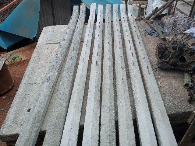 Moura de cimento - Foto 2