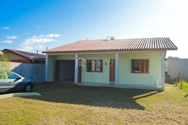 Casa localizada no Centro de Arroio do Sal - CÓD 1083 - Foto 2