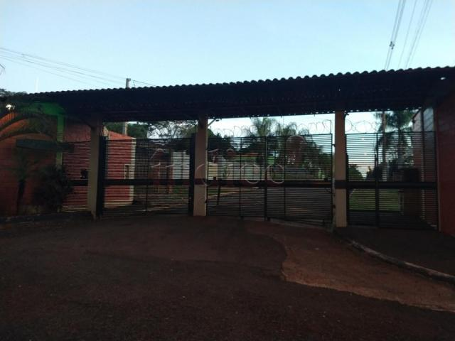 Chácara à venda em Parque anhangüera, Ribeirão preto cod:V13144 - Foto 8