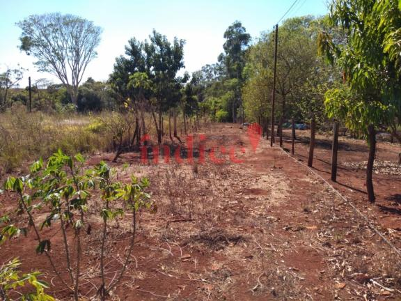 Sítio à venda com 2 dormitórios em Zona rural, Luís antônio cod:V17521 - Foto 2