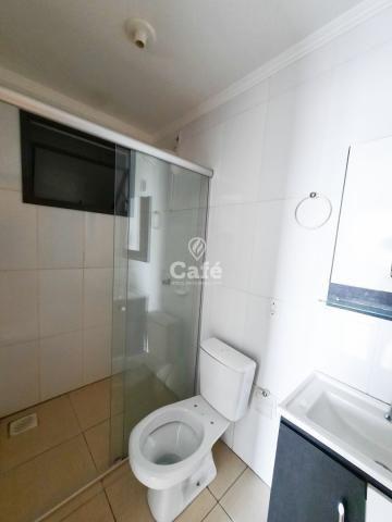 Apartamento 2 dormitórios com garagem e elevador. - Foto 15