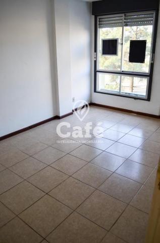 Apartamento à venda com 3 dormitórios em Centro, Santa maria cod:0710 - Foto 10