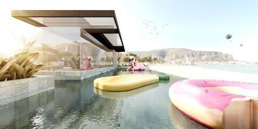 Apartamento com 1 dormitório à venda, 31 m² por R$ 301.920,00 - Porto de Galinhas - Ipojuc - Foto 4
