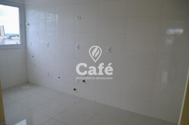 Apartamento à venda com 2 dormitórios em Nossa senhora de fátima, Santa maria cod:0775 - Foto 14