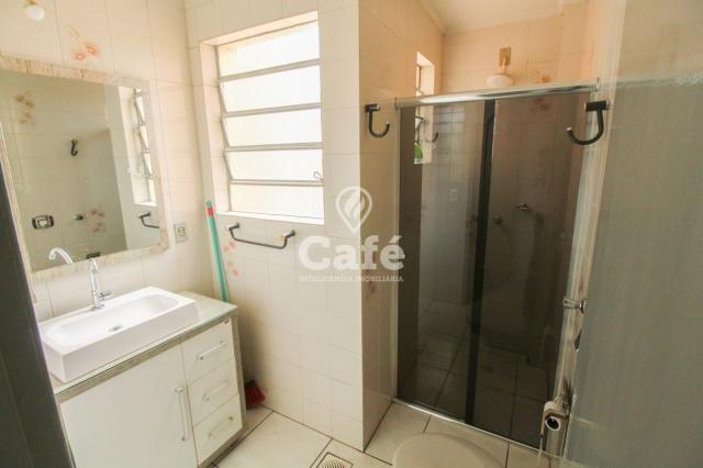 Apartamento à venda com 2 dormitórios em Nossa senhora do rosário, Santa maria cod:2798 - Foto 11