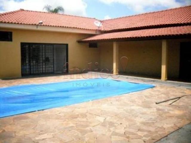 Chácara à venda com 3 dormitórios em Village bandeirantes i, Jardinópolis cod:V3810