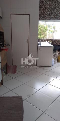 Casa à venda com 4 dormitórios em Armação do pântano do sul, Florianópolis cod:HI72772 - Foto 8